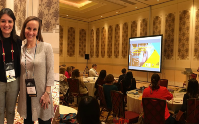 FJLES participa do Global Leaders for Young Children, na China