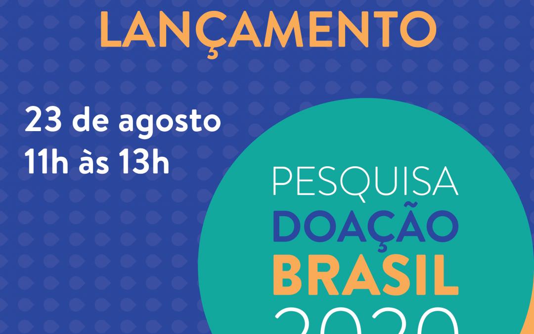Qual o perfil do doador brasileiro?